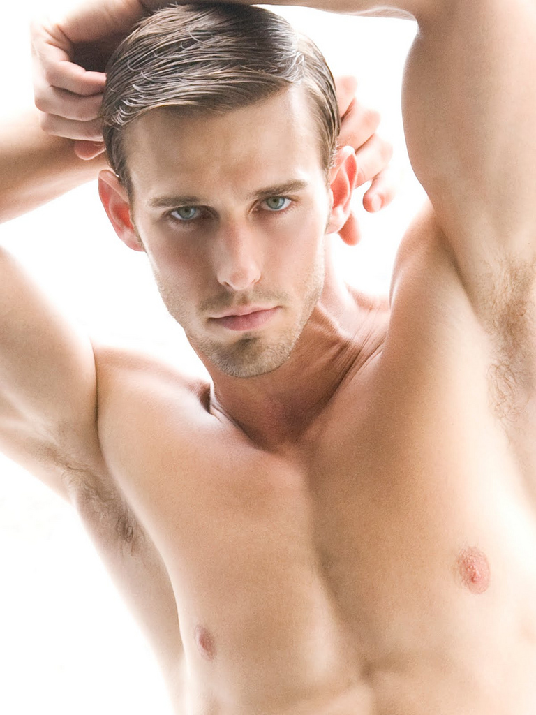 Jay Byars - Handsome and Angelic