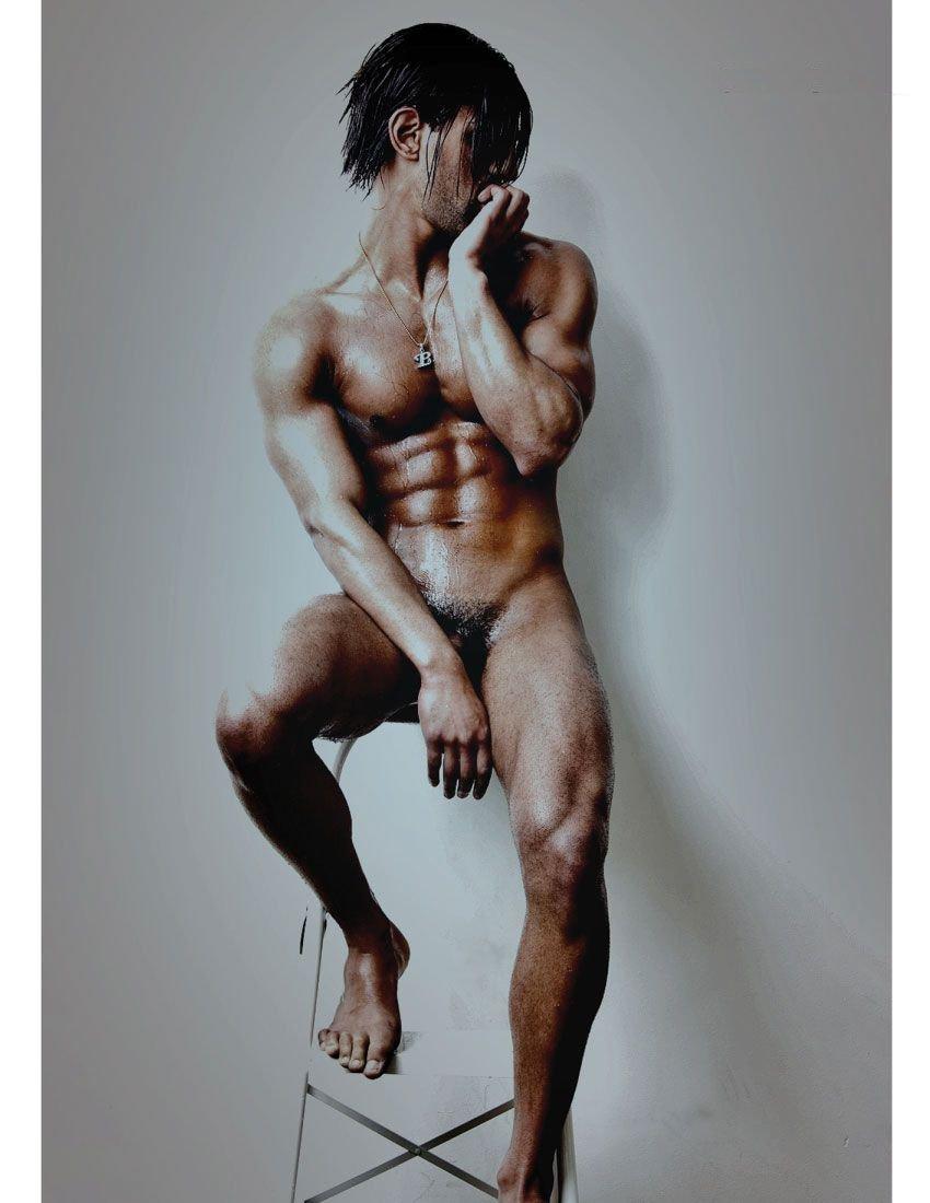 Rishi idnani naked