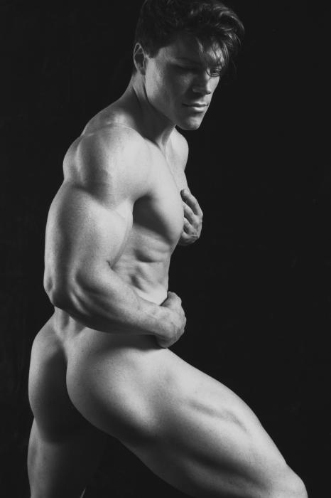 Truly Sculpted ? Dwain Leland