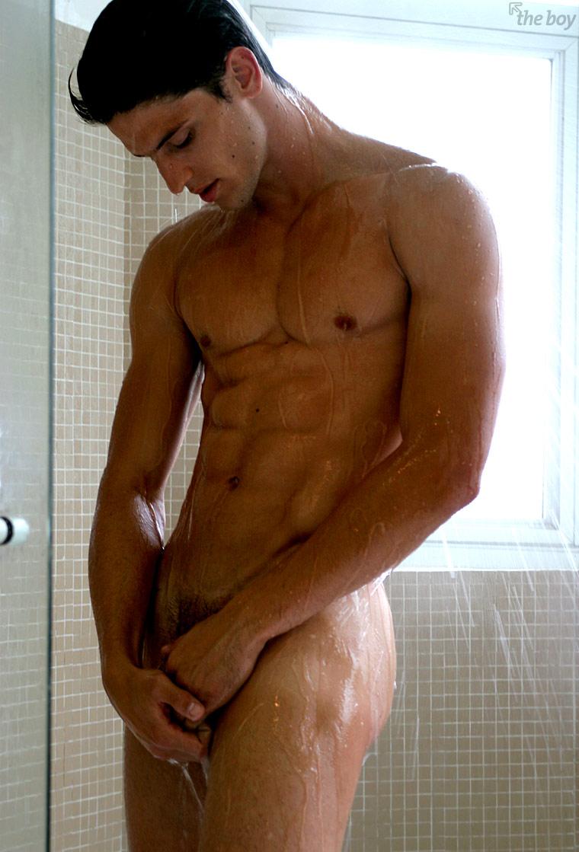 Miro Moreira - Naked and Wet