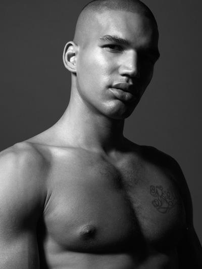 Major Model – Zack Clark Zack-Clark-Goregous-Hunk-Of-Man
