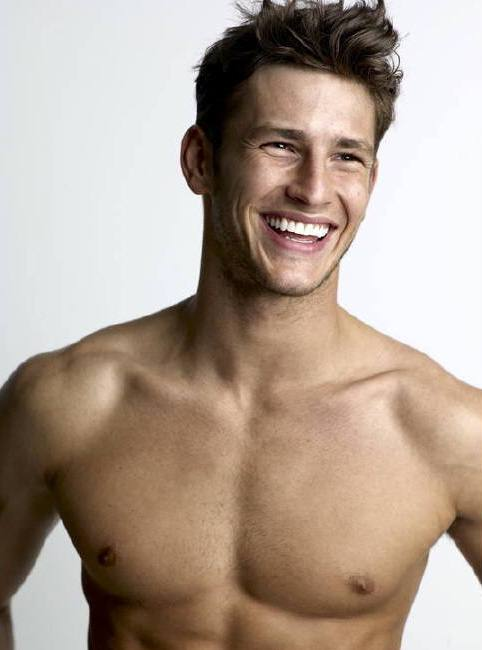Gay Body Blog ? Male Perfection