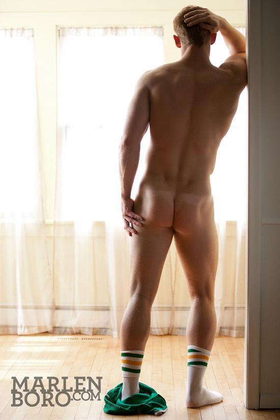 Nude davey sean patrick are