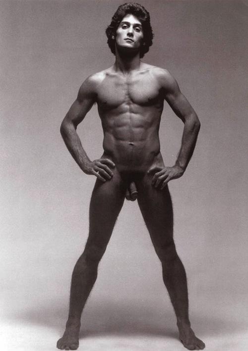 Blog naked men Gods Amongst