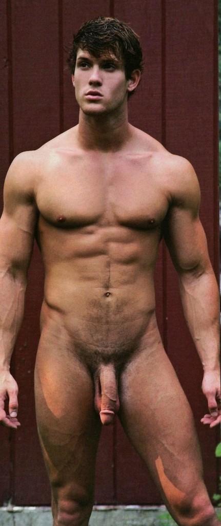 1 Leighton Stultz Naked 431x1024 Some More Of Leighton Stultz Naked