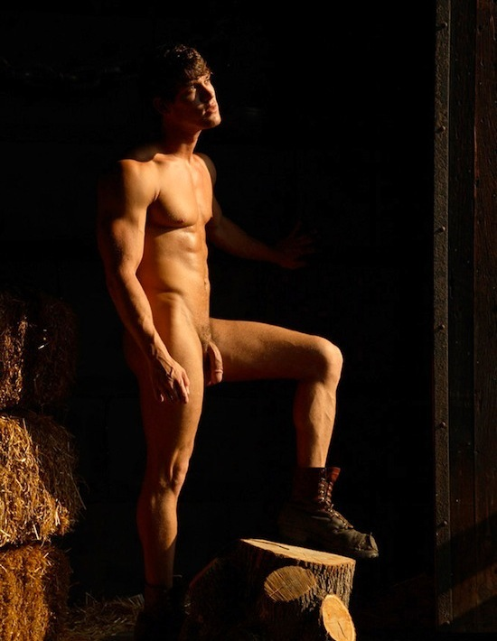 4 Leighton Stultz Naked Some More Of Leighton Stultz Naked