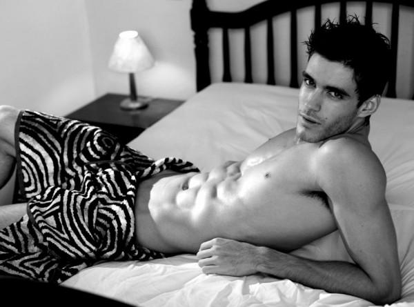 Caio Cesar Naked 1 600x445 Caio Cesar Naked!