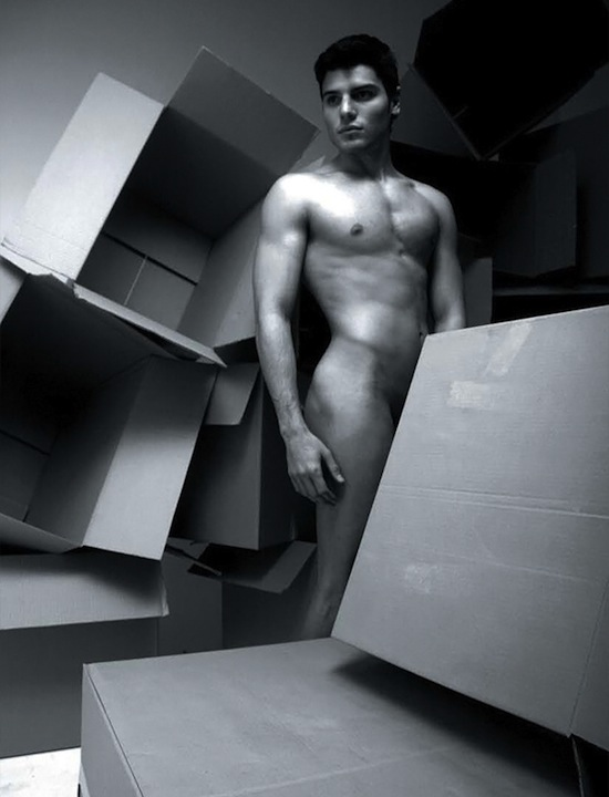 Manos Vrontzakis And Panos Parousos - Thinking Outside The Box (5)