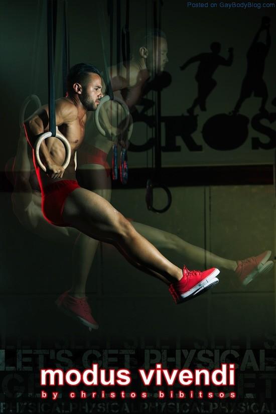 Gym Buff Hunks From Modus Vivendi (5)