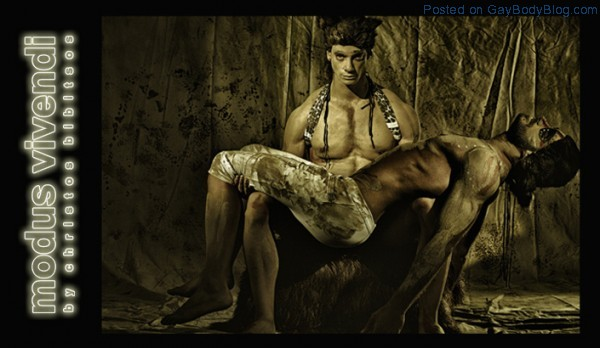 An Interesting Shoot From Modus Vivendi (1)