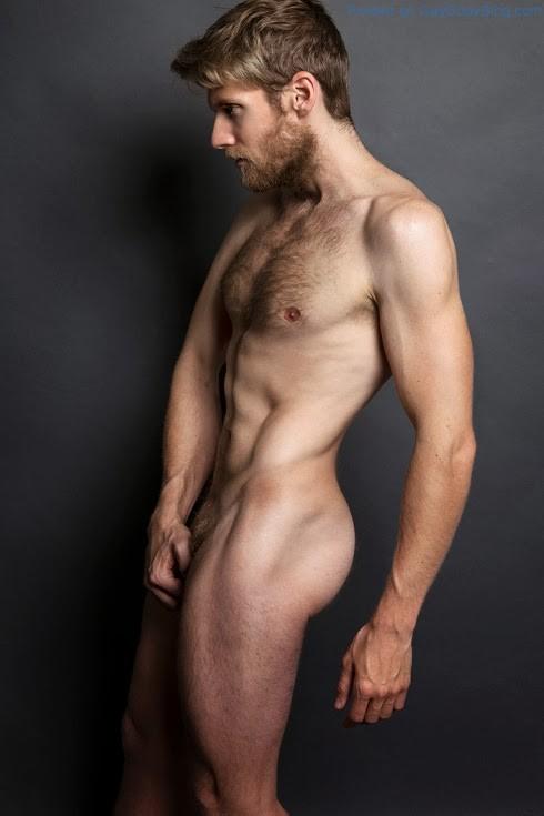 Nude filipino male models