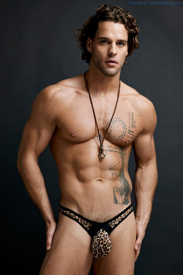 Thierry Pepin For Undergear (3)