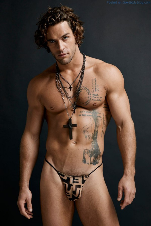 Thierry Pepin For Undergear (4)