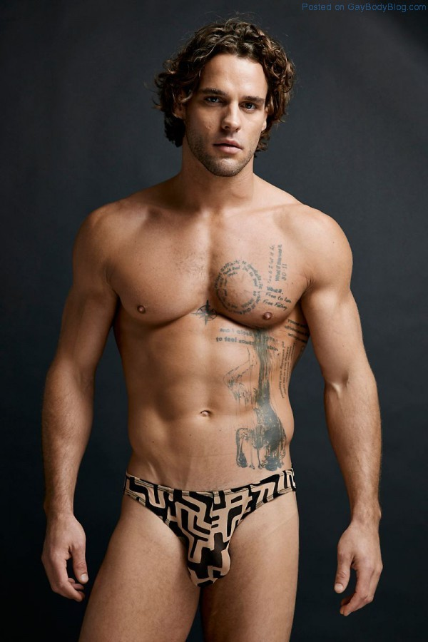 Thierry Pepin For Undergear (6)