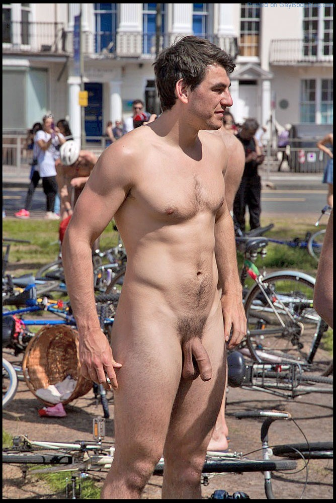 Hot naked men blog