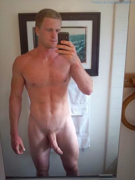 Selfies sexy naked YOLO Selfie