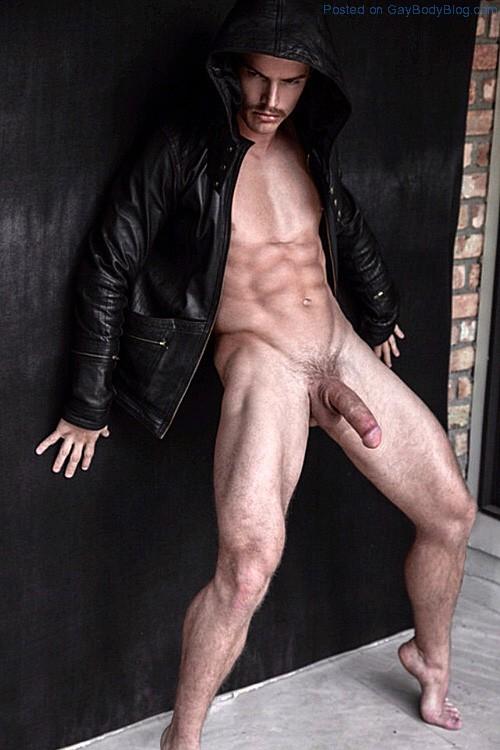 Brody s harris porn gay