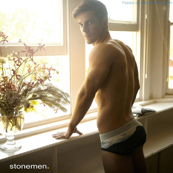 Has Stonemen Underwear Missed The Point With Their Hunks 1