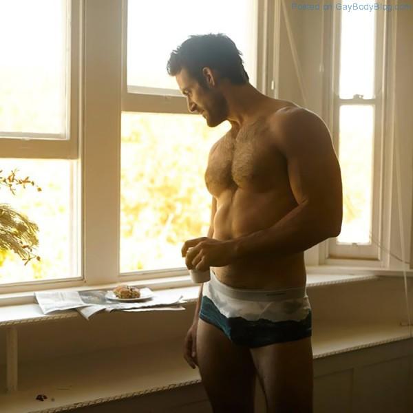 Has Stonemen Underwear Missed The Point With Their Hunks 10