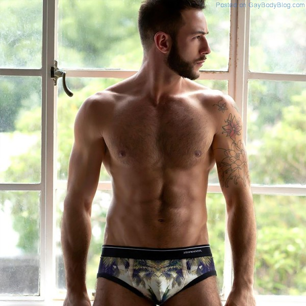 Has Stonemen Underwear Missed The Point With Their Hunks 4