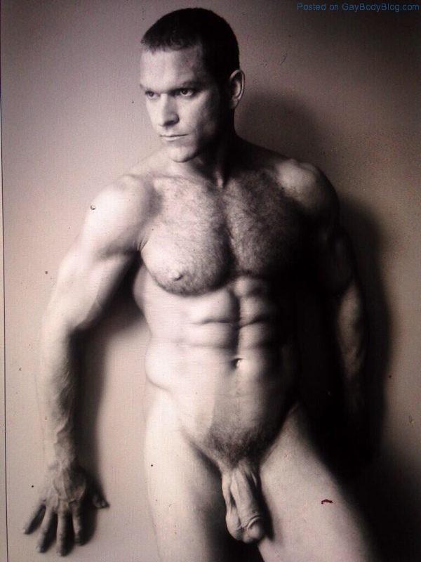 Brent Ray Fraser Naked