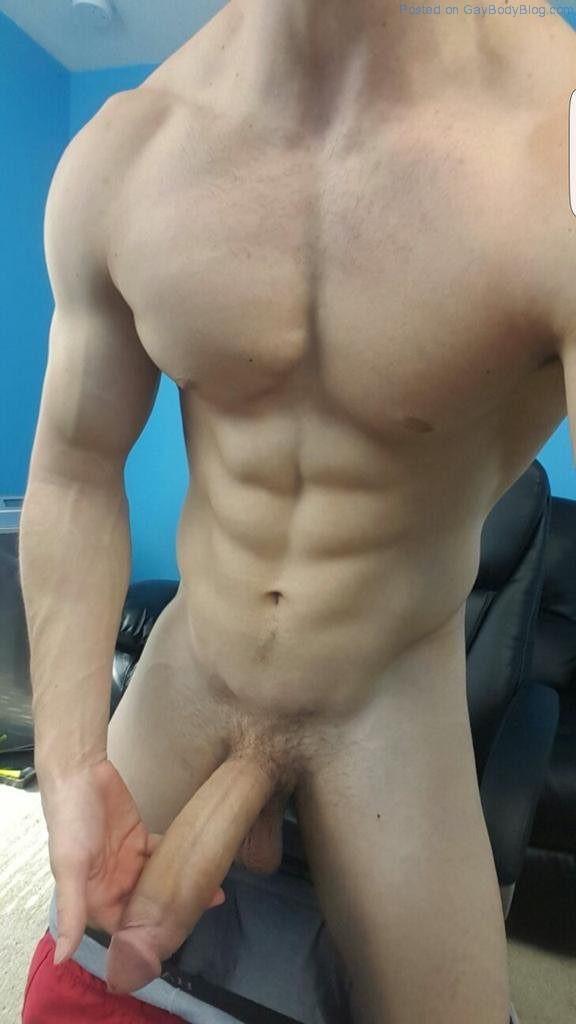 Jake orion naked