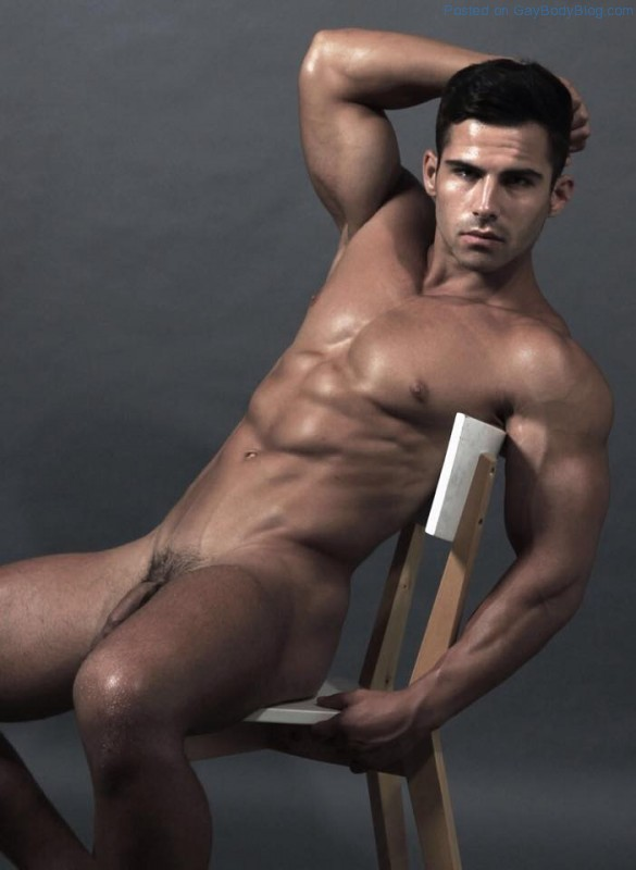Roman Smid Naked Archives