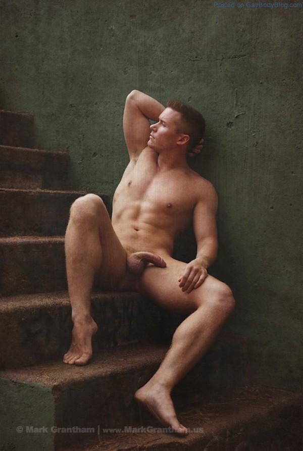 Naked men from grantham