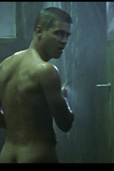 Rhys naked jonathan meyers Natalie Dormer: