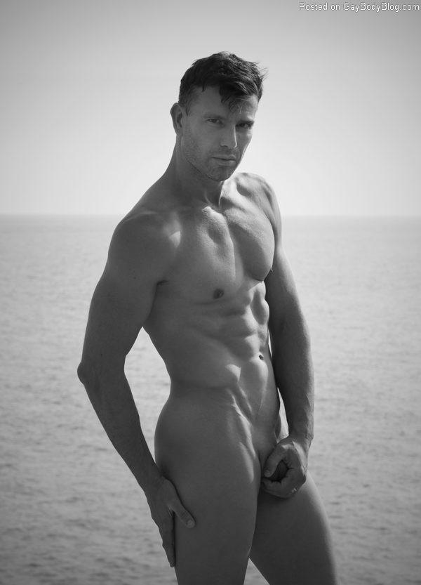 Nicole Stephan Nude Naked