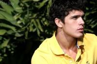 Sexy Shirtless Male Model: Edilson Nascimento