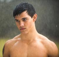Taylor Lautner Workout Routine