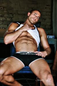 Aussie Muscle: Kieran Lahey