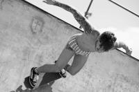 Butch Skater Boy Action With Mateus Verdelho
