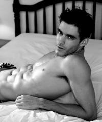 Caio Cesar Naked!