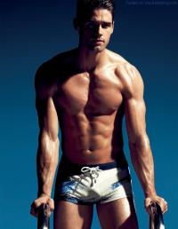 Chad White Is One Of The Yummiest!