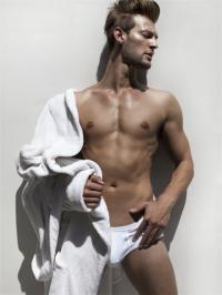 Dan Murphy By Tony Duran - Underwear, Fashion And Nude!