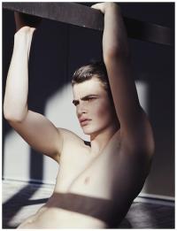 Jan Aeberhard - Handsome Boy