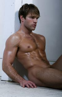 Joseph Sayers - Hot, Hairy and (dare I say) Hung!