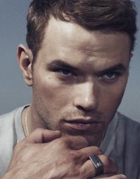 Kellan Lutz - Hotter Than Ever