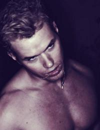 Handsome And Talented Kellan Lutz
