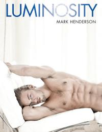 Muscle And Light - Luminosity By Mark Henderson