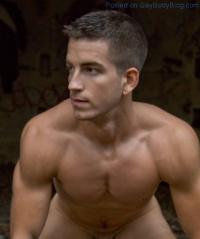 More Hot Men From Clean Slate
