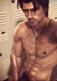 Naked Instagram Guys Bearing All