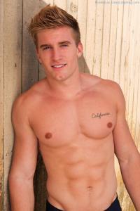 Naked Jock Jacob