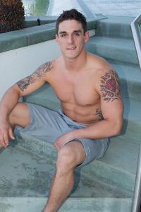 Naked Uncut Jock Marcel