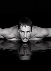 Hot Actor Raul Bova