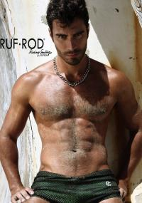 Rodiney Santiago In Very Little - Bulges!