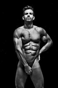 Naked Male Photography By Ronaldo Gutierrez