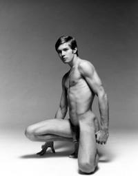 Nude Men - Roy Blakey